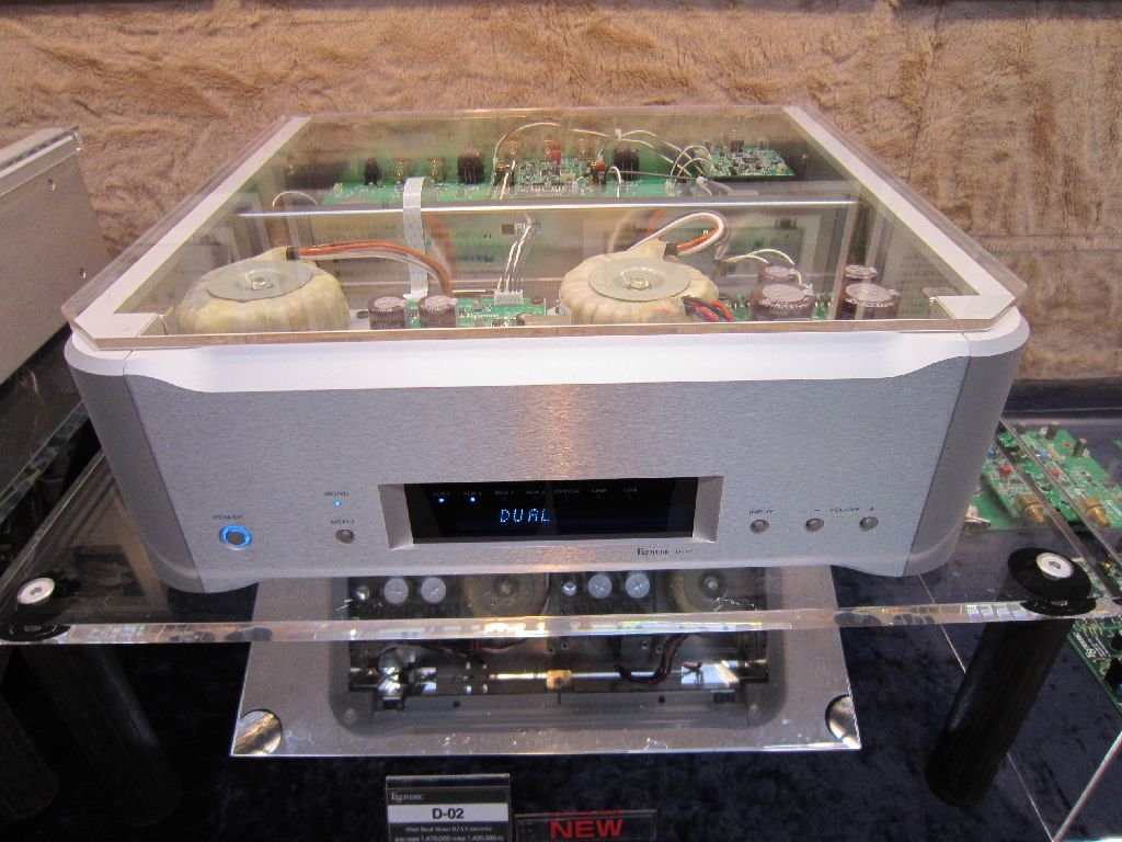 D-02 Digital To Analog Decoder