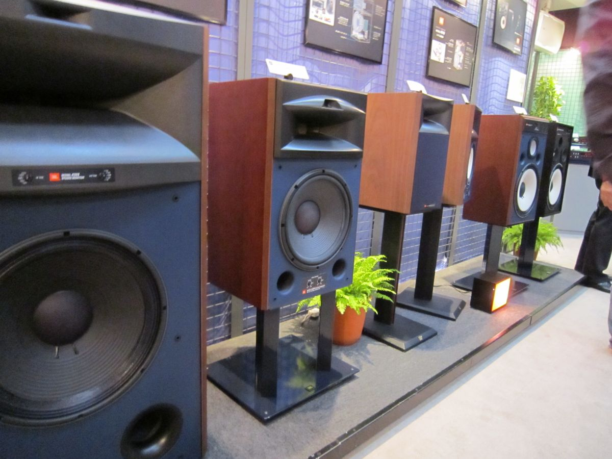 jbl monitors archives project ryu blog. Black Bedroom Furniture Sets. Home Design Ideas
