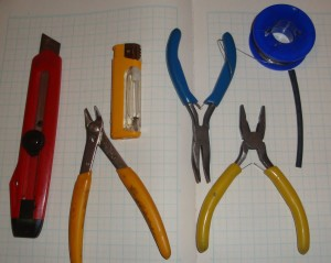 tools for cables