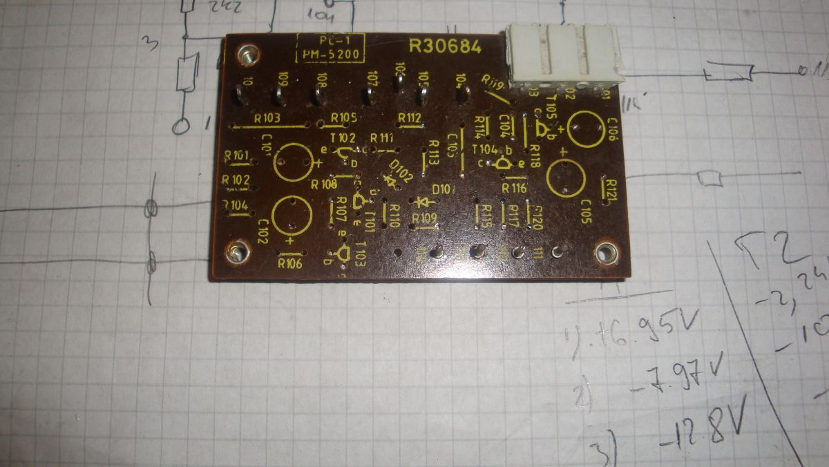Mic Preamplifier Archives Project Ryu Blog Dynamic Microphone Amplifier Using Transistors Pre Pcb
