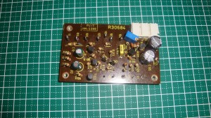 Modified Mic PReamp