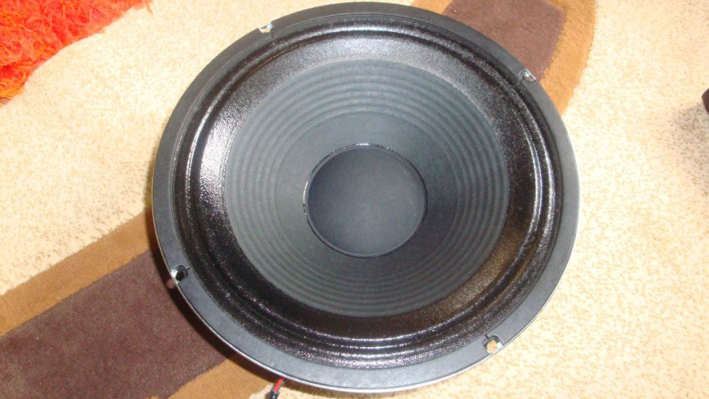 Celestion G12T-100 Marshall Gold Back