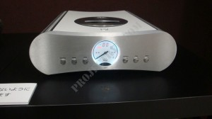 Gato Audio CDD-1,